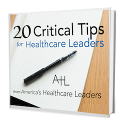 are you ready to go further as a healthcare leader these critical tips from seasoned and - Thesis Statement Examples For Essays