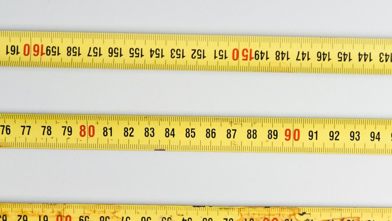 the importance of benchmarking
